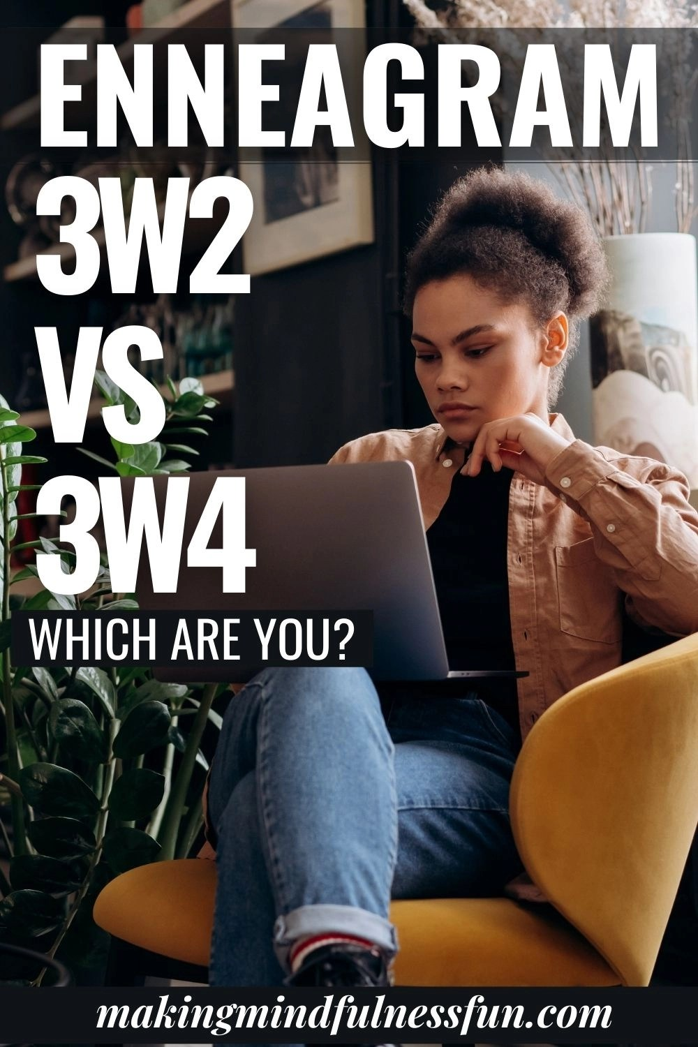 Enneagram 3w2 vs 3w4 Which Are You?