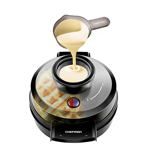 Waffle Maker Contest