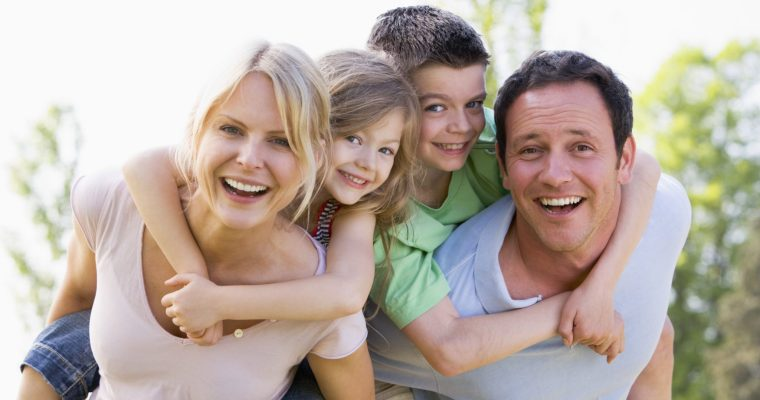 Empower Your Child With These 7 Simple Parenting Tips