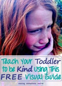 toddler social behavior