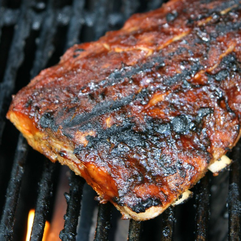 tender bbq ribs recipe