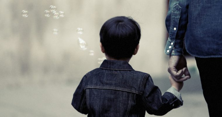 Positive Ways to Redirect Your Misbehaving Toddler