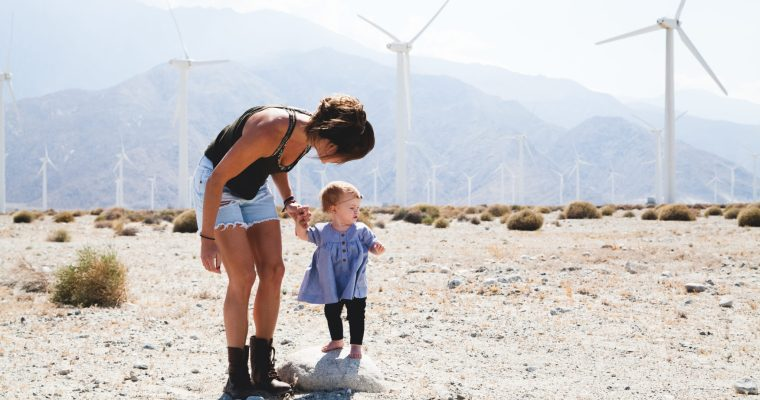 4 Reasons Being a Mom is the Best Job Ever