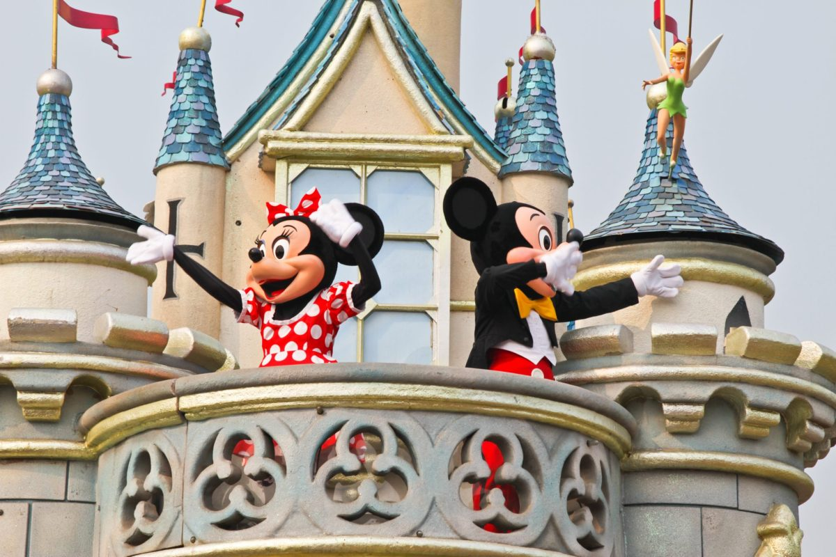 The Complete Guide for Traveling to the Magic Kingdom with 2 Toddlers