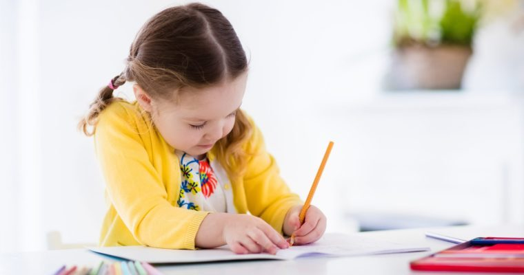 Amazing Pre Writing Hack to Try With Your Kid Right Now