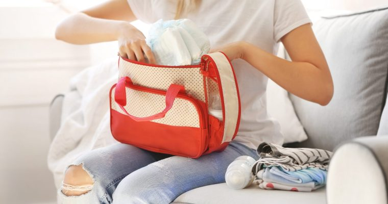 Forget the Mess! This Is the Best List of Diaper Bag Organizer Hacks