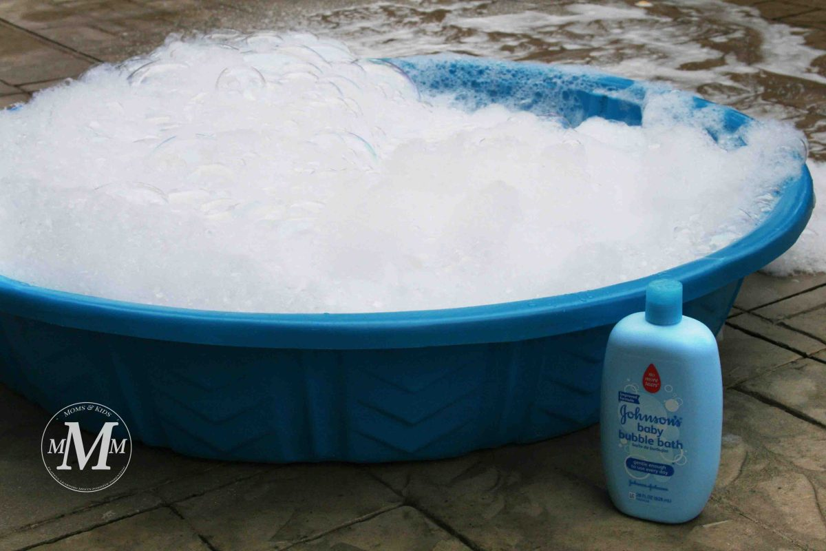 Warm bubble bath on christmas eve hot audio - 1 part 7