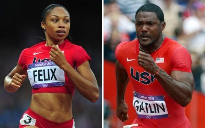 Felix & Gatlin