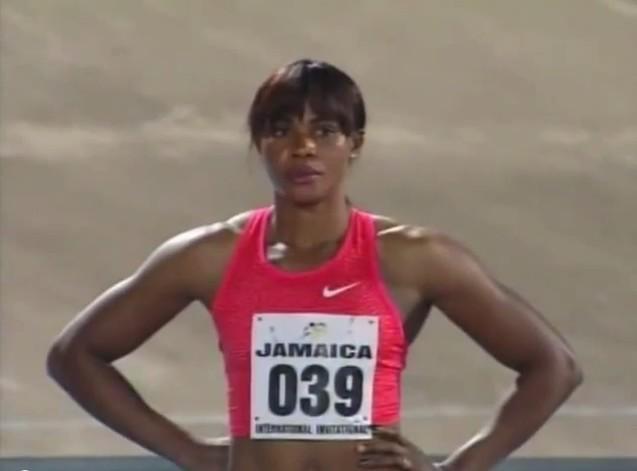 Jamaica Invitational meet 2015