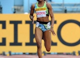 Rio 2016, 2016 AAC,