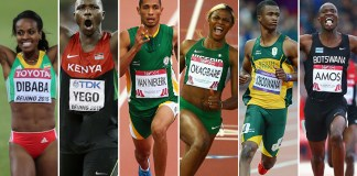 Who are the rivalries for Rio 2016 Olympics