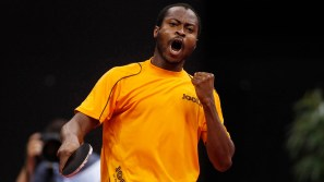 2017 ITTF World Cup: German tactician to coach Aruna Quadri
