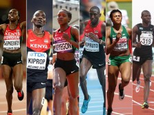Top 12 African Athletes to watch out for at Rio 2016 Olympic Games (1/2)