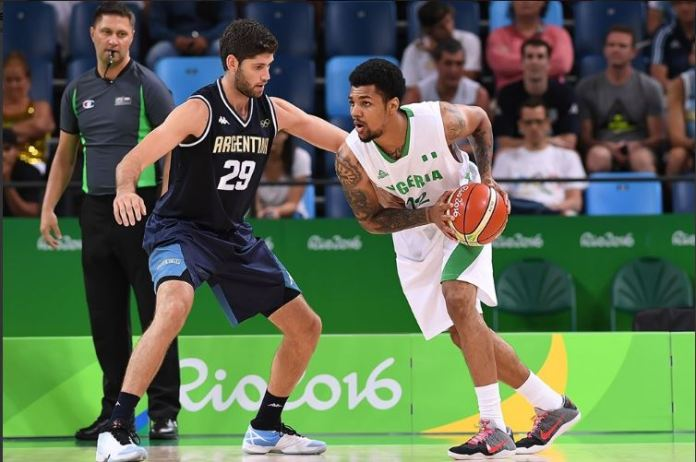 D'Tigers face a daunting test in their game against Spain on Thursday. Photo Credit: @FIBA