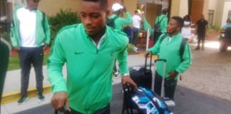Nigeria U-23 being quest for Olympic Football Glory