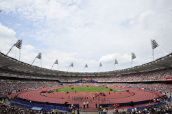 IAAF releases entry standards for London 2017 & World U-18 Championships