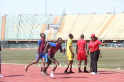 Over 160 Schools in action at Lagos Secondary School Relays
