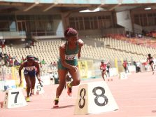 Official Results of AFN/Dynamic Sporting Solutions Meet in Abuja