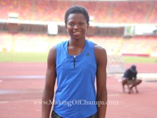 Ese Brume retains Long Jump title at 2017 All Nigeria T&F Championships