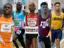 Five Young Athletes to watch out for at the World Championships in London