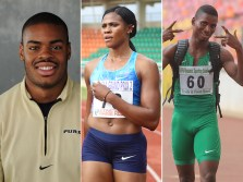 Team Nigeria Guide to 2017 World Championships – Day 2 (Saturday August 5th)
