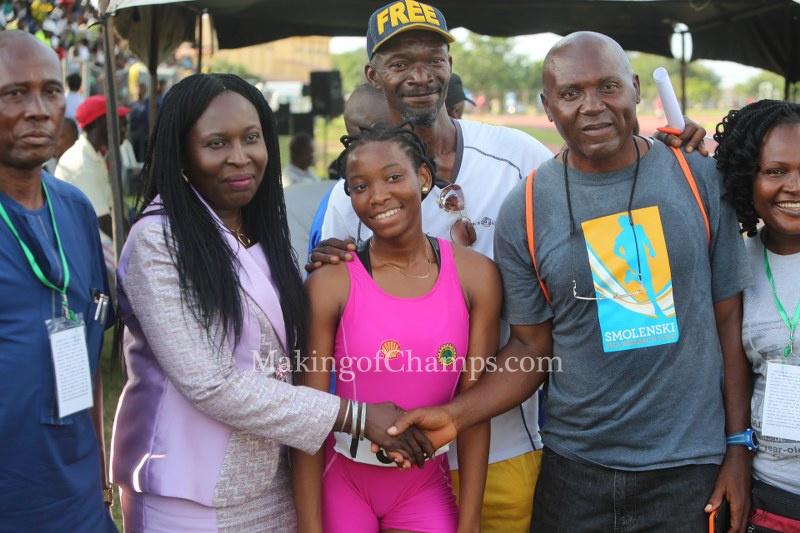 Anambra, National Youth Games