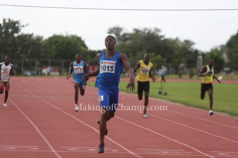 National Youth Games, University of Ilorin
