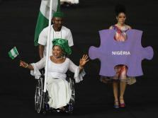 One year after Rio 2016 Paralympics, Nigeria is failing its physically-challenged athletes