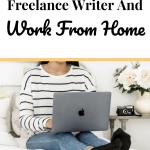 Come iniziare come nuovo scrittore Freelance