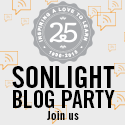 Sonlight Blog Party