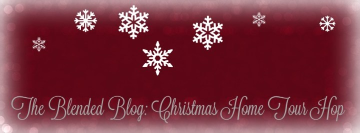 Christmas bloghop