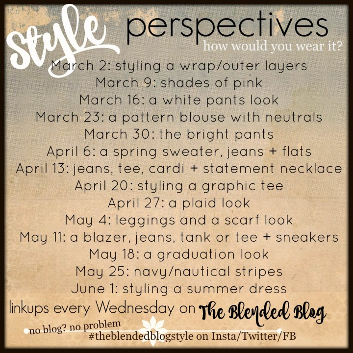 style perspectives graphic