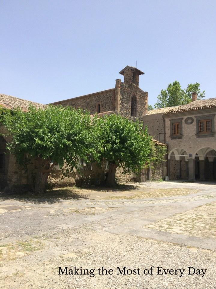 Reason #1 to visit Sicily: castles!