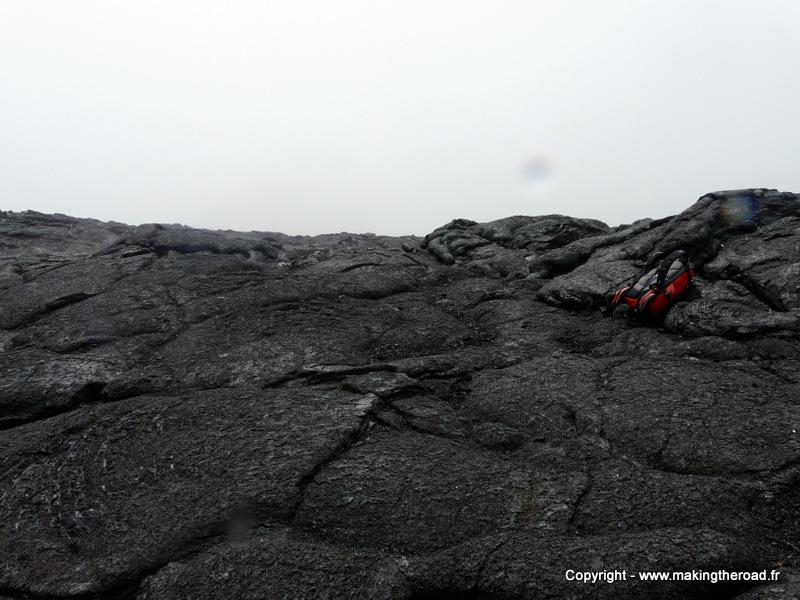 randonnée volcan réunion blog