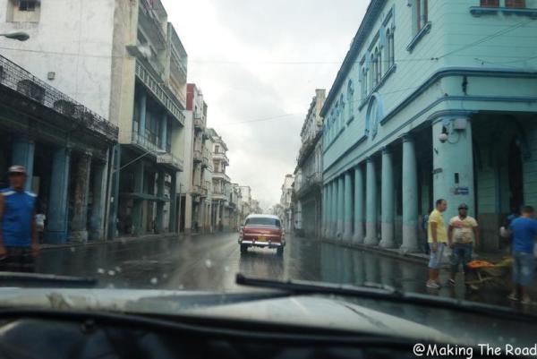 itinéraire à cuba road trip 4 semaines budget conseil