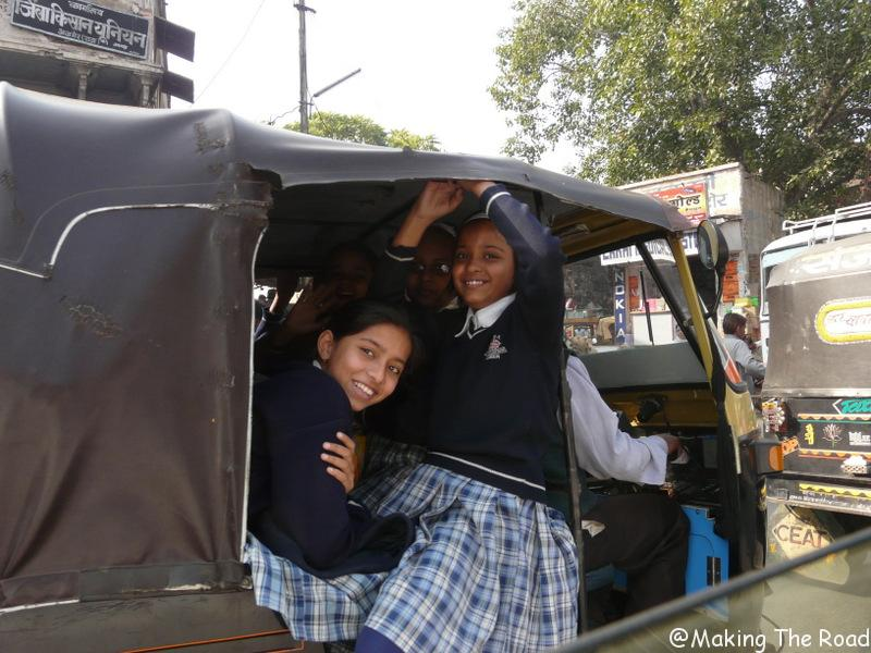 blog inde Itinéraire Rajasthan 2 semaines independant