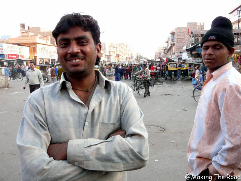 blog voyage inde du nord itineraire jodhpur