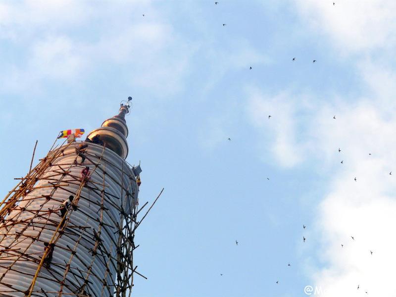 sri lanka top temple bouddhisme blog carnet de voyage belle photo