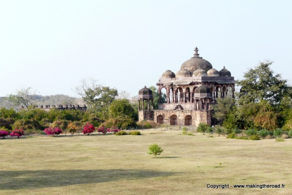 visiter inde du nord hiver itineraire fort ranthambore rajasthan 2 semaines