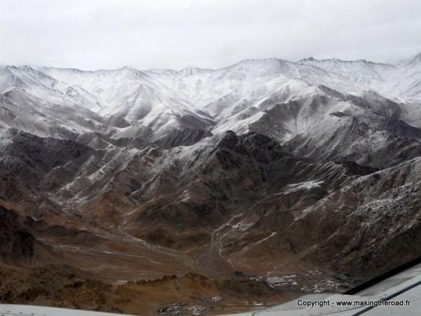 Visiter ladakh inde carnet de voyage