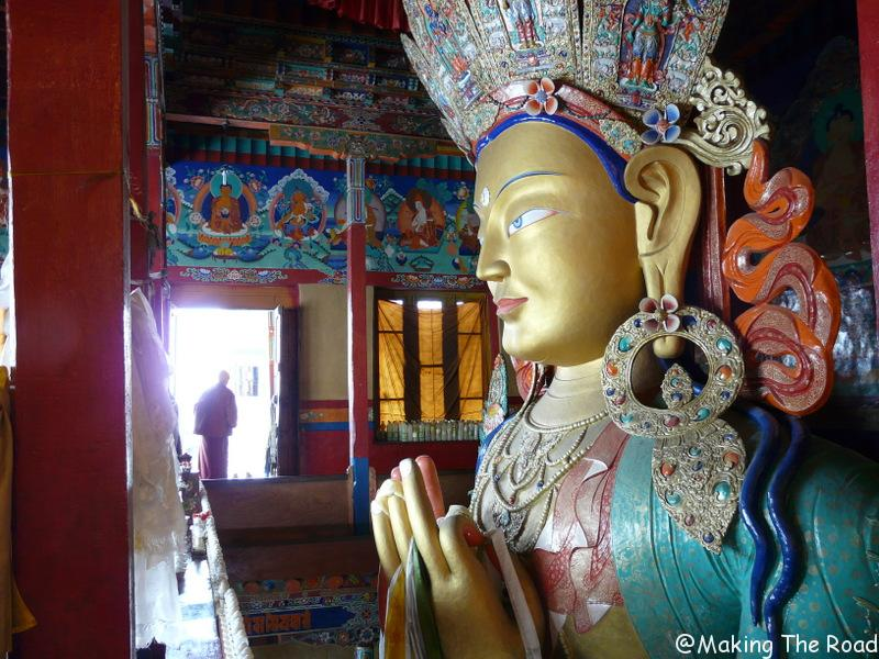 trek ladakh blog sans guide