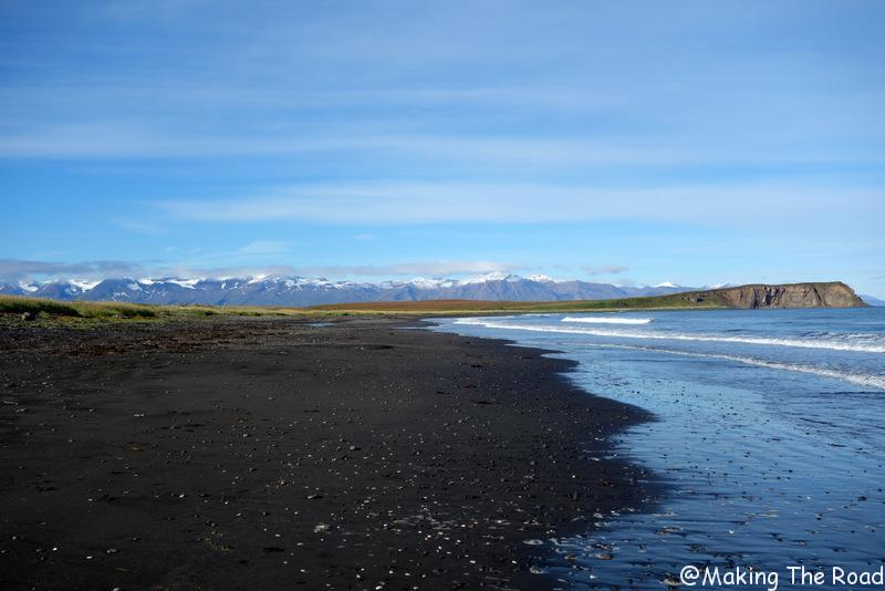 ou voir les baleines en Islande