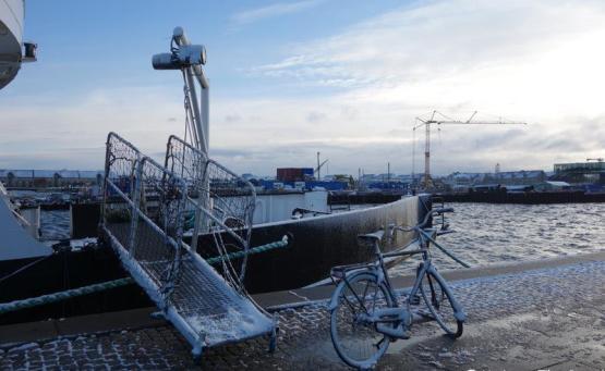 itinéraire - europe du nord - scandinavie - danemark