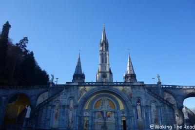 visite lourdes idée week end pyrenees atlantiques inspiration weekends sources chaudes thermes pays basque
