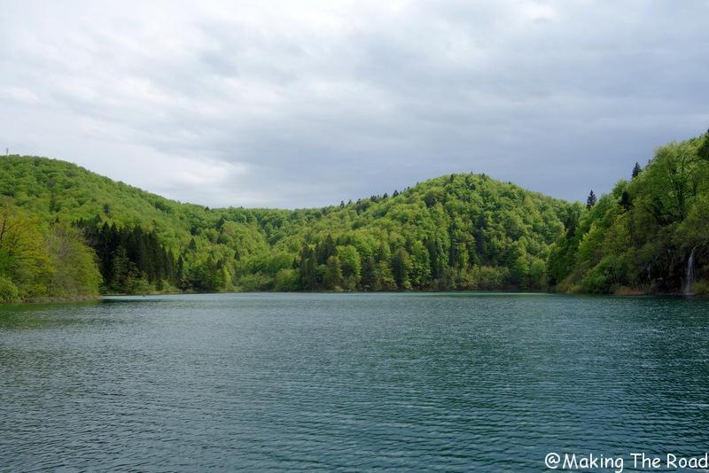 itinéraire road trip croatie 1 semaine de zadar ile de brac