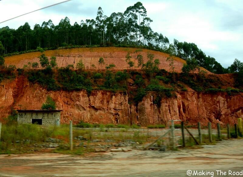 Comment se rendre à Ilhabela - brésil sao paolo