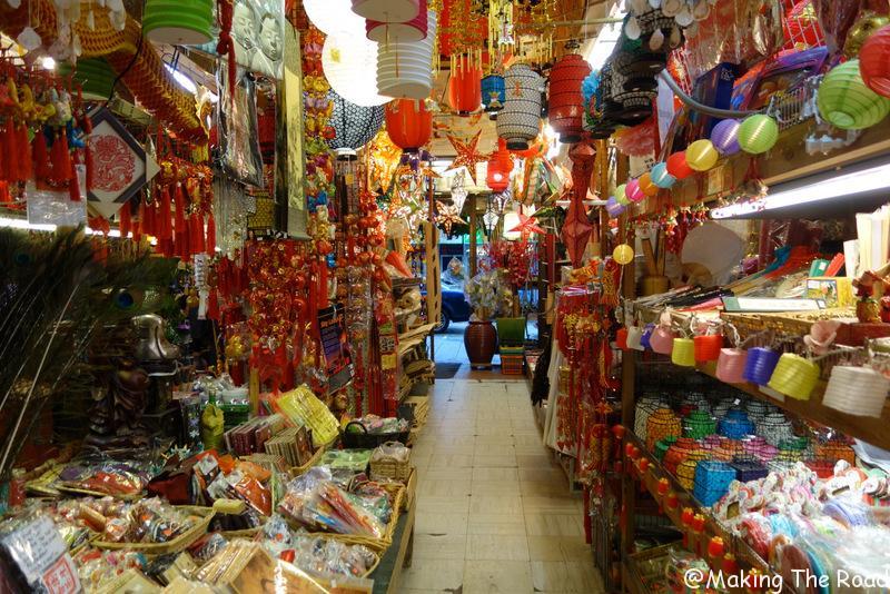 shopping vancouver voyage visiter le canada en 3 semaines