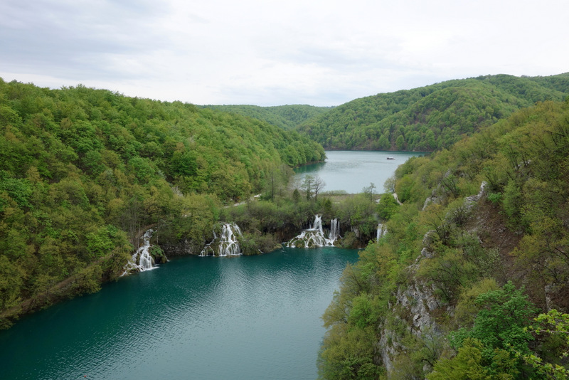 visiter parc national de plitvice blog croatie