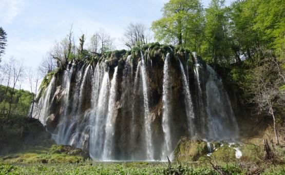 visiter plitvice croatie blog