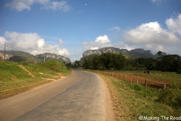 blog cuba 3 semaines vinales road trip en bus
